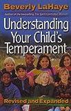 Understanding Your Childs Temperament