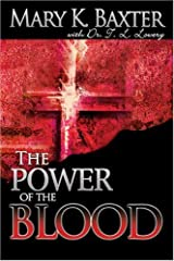 Power Of The Blood Kindle Edition