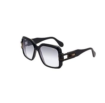 Gafas de sol Cazal Leyendas Vintage 623 011 Mat Negro Oro ...