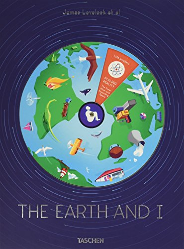 James Lovelock et al: The Earth and I
