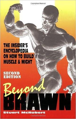 Beyond Brawn, 3rd Ed