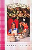 Alice's Adventures in Wonderland, Lewis Carroll, 006075768X