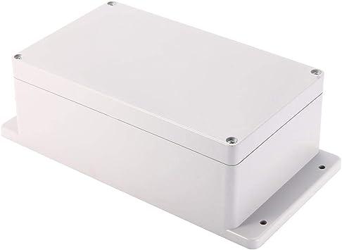 TOOLSTAR Caja de conexiones, 14 tamaños de caja de proyectos ...