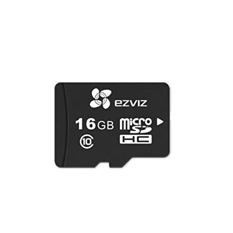 EZVIZ CS-CMT-CARDT16G Tarjeta Micro SD para cámaras de ...
