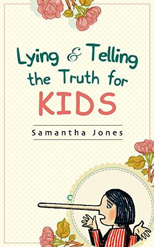 when do children start lying