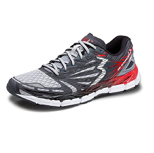 361 sansation 2 sleet-risk Red Zapato Running Hombre n.44.5