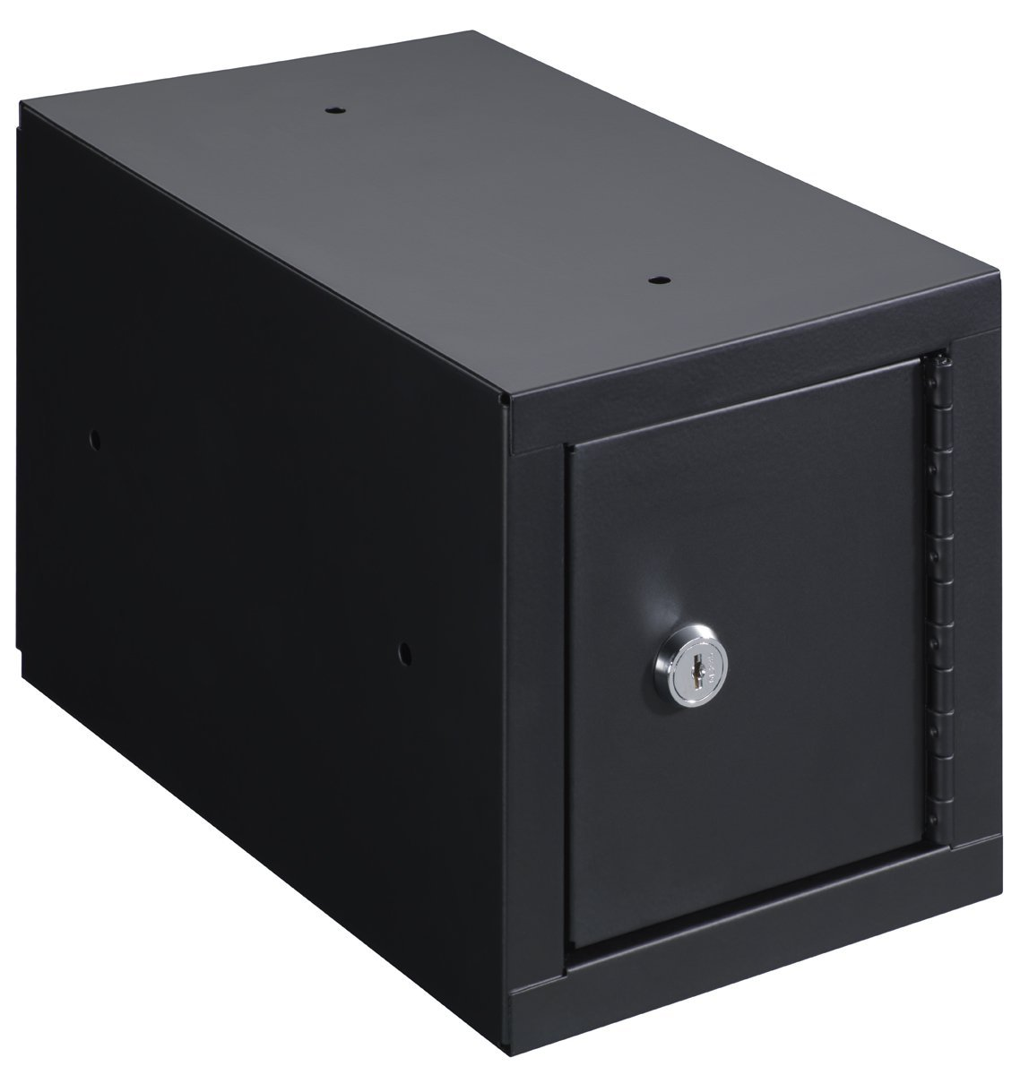 Stack-On SBB-11 Steel Security Box with Lock (2-Units)