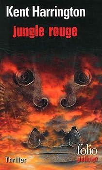 Jungle rouge par Harrington