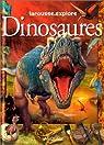 Larousse.explore Les dinosaures par Willis