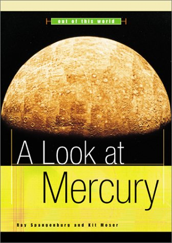 A Look at Mercury (Out of This World) ebook