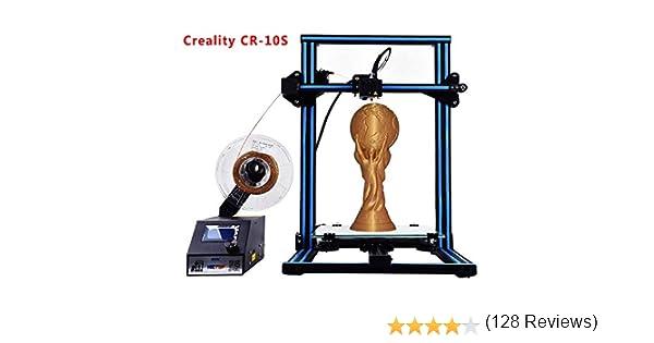 HICTOP Monitor de filamento de la impresora 3D Prusa I3 ...