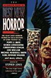 The Mammoth Book of Best New Horror 8 (Mammoth Books)