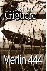 Merlin 444 (Novel) Kindle Edition