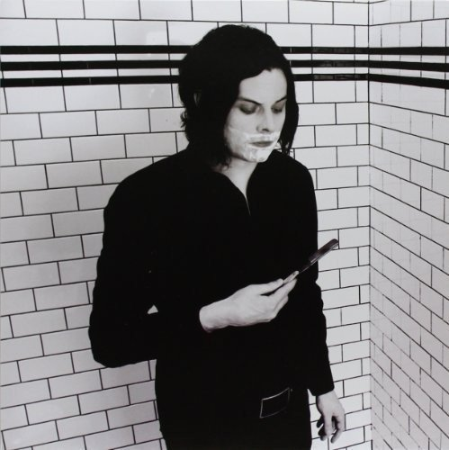 jack white love interruption - 7