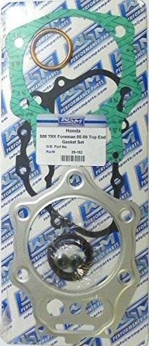Honda Top End Gasket Kit Model 500 TRX Foreman 4X4 FE / FM 2005-2011 ATV WSM 29-152