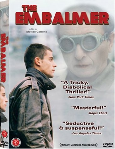 The Embalmer by First RUN Features