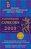 Capricorn 2003, World Astrology Staff, 0425184897