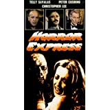 Peter Cushing: Horror Express