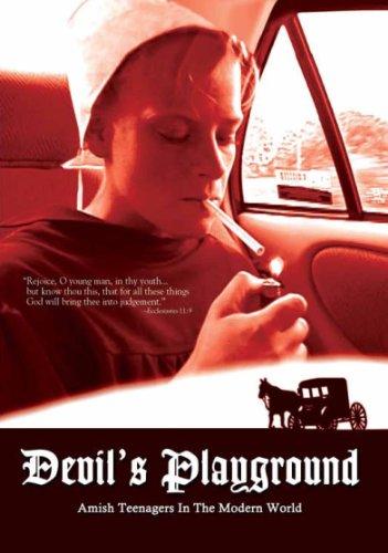 Devil's Playground (Playground Dvd)