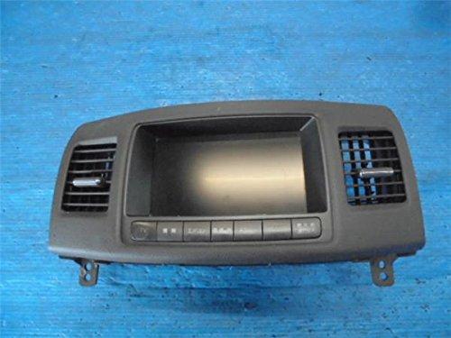 トヨタ 純正 マーク2 X 110系 《 JZX110 》 マルチモニター P81400-18012754 B07DKHL22W