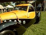 Jay Leno's Twin Turbo Bentley, Collector Car Insurance