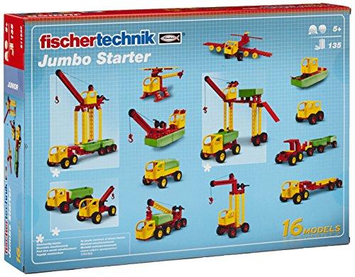fischertechnik Universal Starter Baukästen & Konstruktion