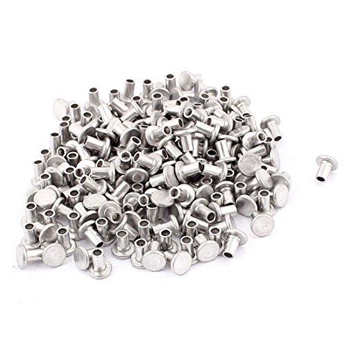 Most Popular Tubular & Semi Tubular Rivets