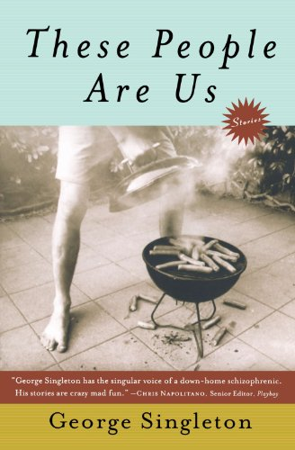 These People Are Us: Stories