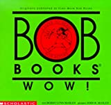 img - for Bob Books Wow! Level C, Set 1(re-released as Bob Books Set 5- Long Vowels) book / textbook / text book