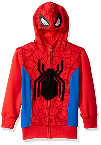 marvel sweatshirt with hoodie - 6