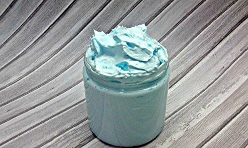Love Spell Type Handmade Whipped Foaming Sugar Scrub, Lathering Sugar Scrub (Whipped Sugar Handmade)