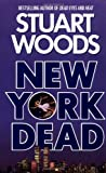 New York Dead, Stuart Woods, 0061090808