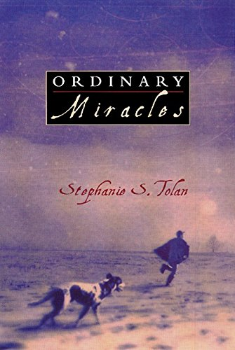 Read Online Ordinary Miracles ebook