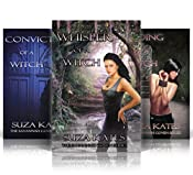Boxed Set: The Savannah Coven Series - Books 1-3
