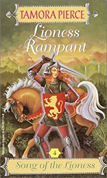 Lioness Rampant (Song the Lioness #4)