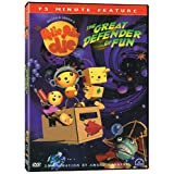 Rolie Polie Olie  The Great Defender of Fun  Feature Length
