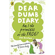 Dear Dumb Diary: Am I the Princess or the Frog?: Am I the Princess or the Frog? (Dear Dumb Diary Series)