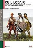 Image de Cùil Lodair: Il sangue dei clan (Battlefiled) (Volume 11) (Italian Edition)