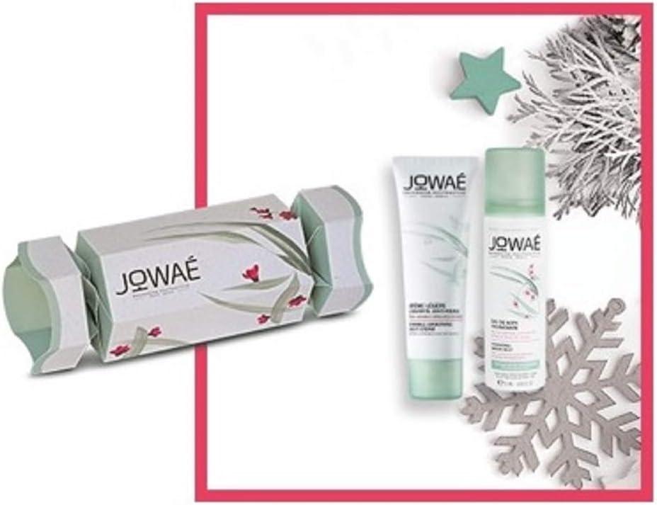 jowae Estuche Ritual hidratante Crema ligera antiarrugas juego de navidad: Amazon.es: Belleza