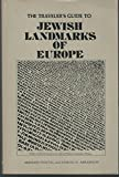img - for Traveler's Guide to Jewish Landmarks in Europe book / textbook / text book