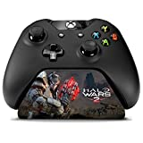 Video Games Best Deals - Controller Gear Halo Wars 2 - Atriox Limited Edition- Xbox One Controller Stand - Officially Licensed