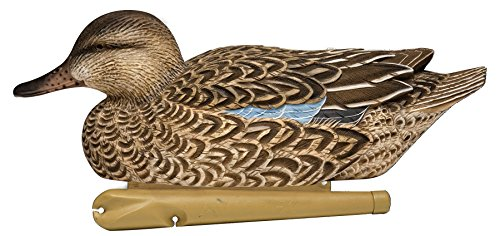 Avian-X Top Flight Blue Winged Teal Duck Decoys 6 Pack