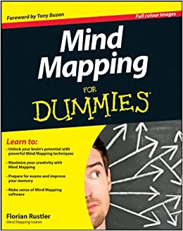 Mind Mapping For Dummies: Amazon.es: Florian Rustler: Libros en idiomas extranjeros