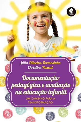 Documentação Pedagógica Avaliação Educação Infantil ebook