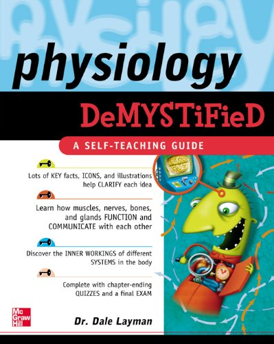 Download Physiology Demystified Pdf