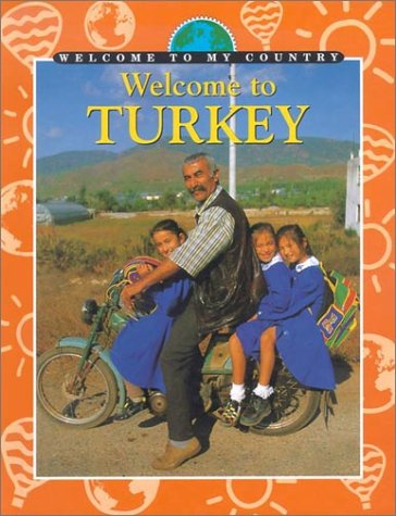 Welcome to Turkey (Welcome to My Country)