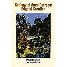 Geology of Anza-Borrego: Edge of Creation