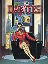Dantès, tome 9 : Contrefaçons par Boisserie