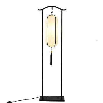 POPA Dormitorio de la lámpara de pie Lámpara de pie Moderna ...