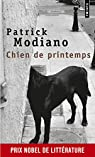 Chien de printemps par Modiano